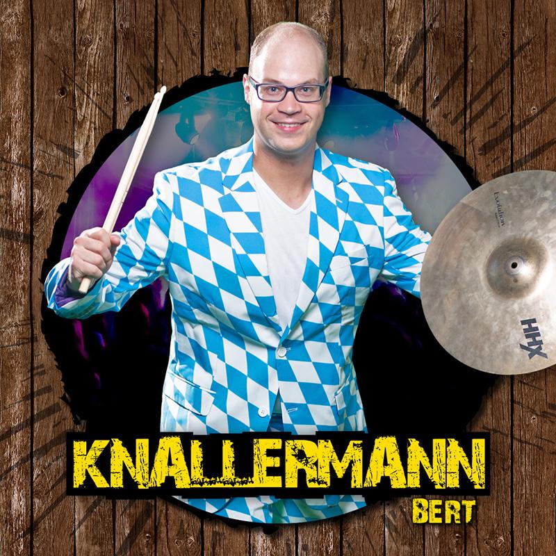 Bert (Drums)