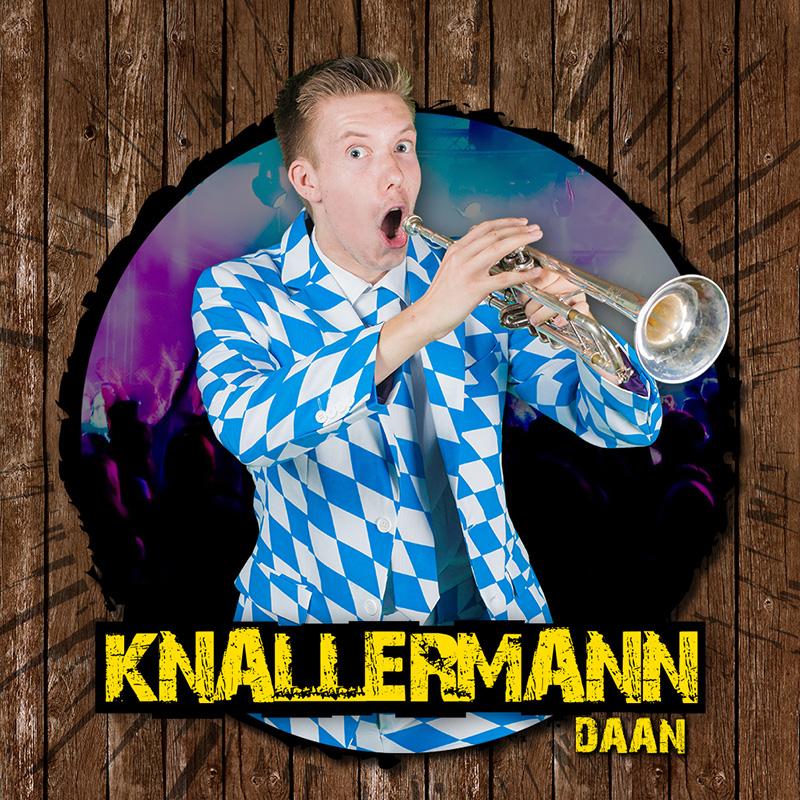 Daan (Trompet)