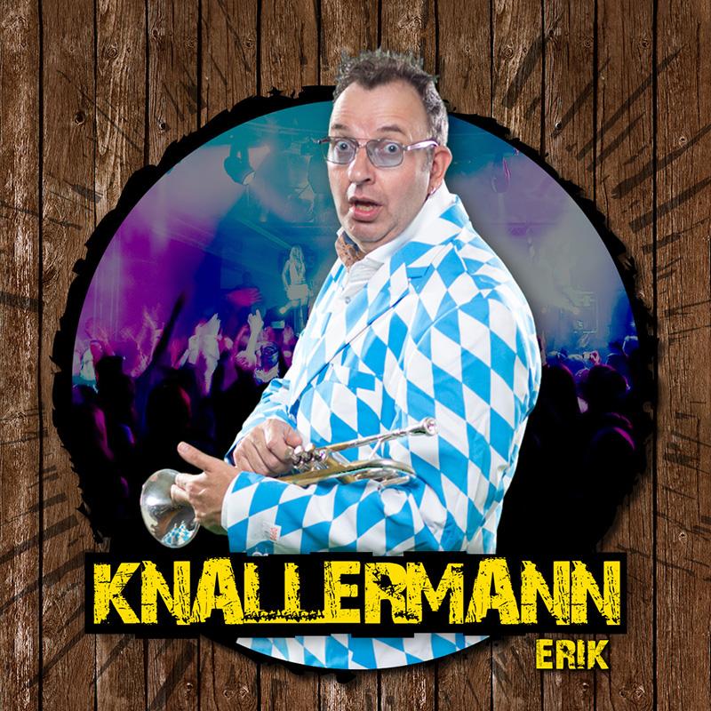 Erik (Trompet & Zang)