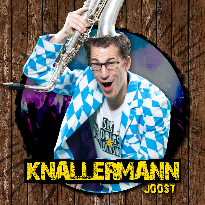 Joost (Alt-saxofoon)