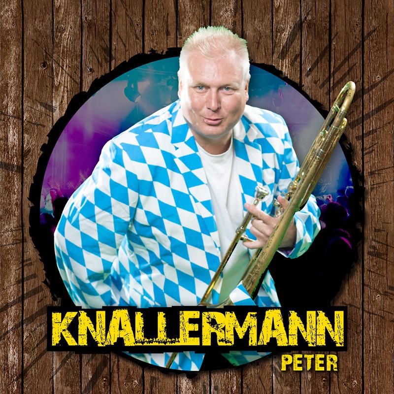 Peter (Trombone & Cowbell)