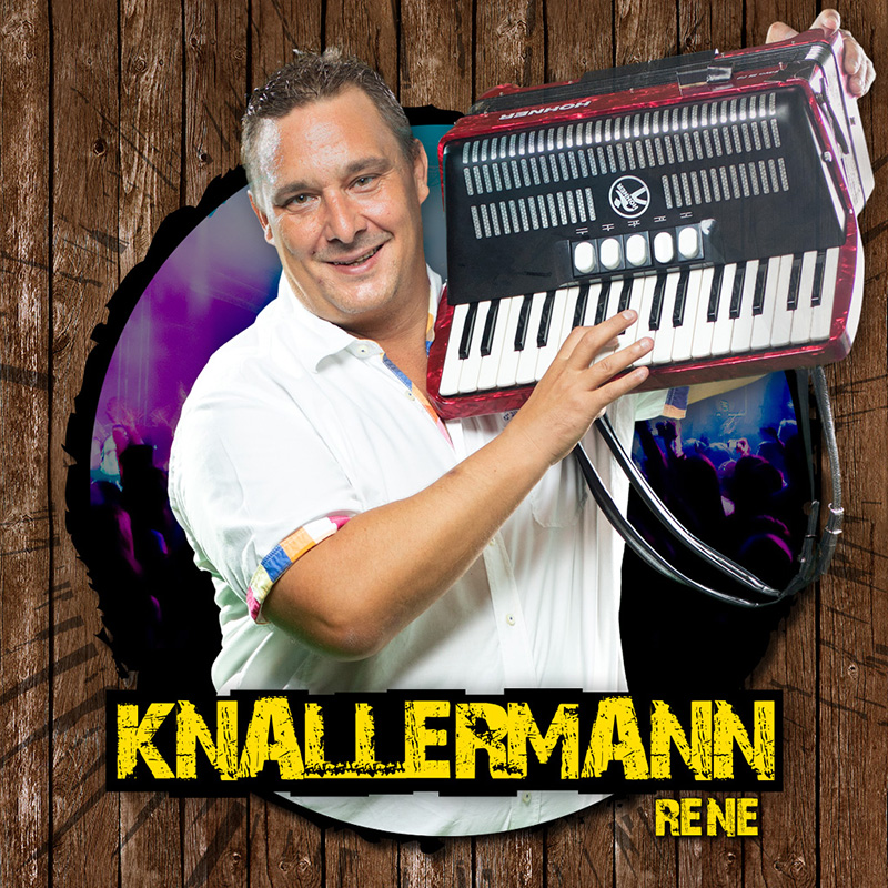 René (Keys & Accordeon)